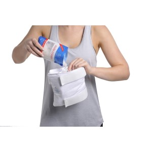 Bexters Injury & Recovery Starter Pack - 200g Soda Crystals & Application Wrap